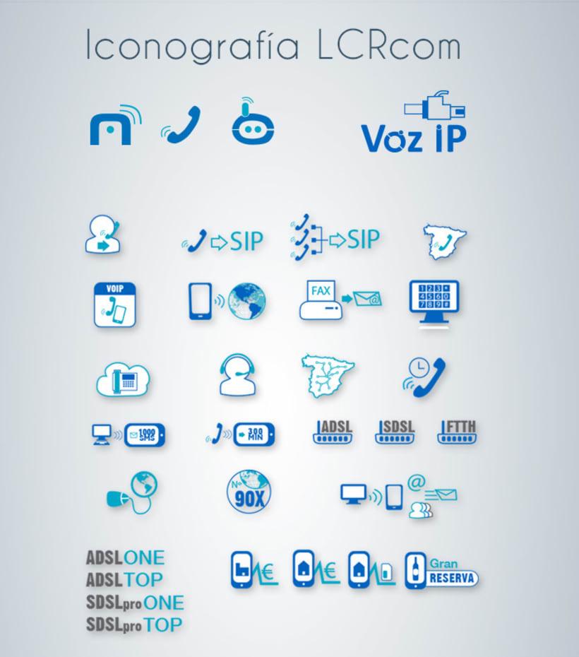 LCRcom 3