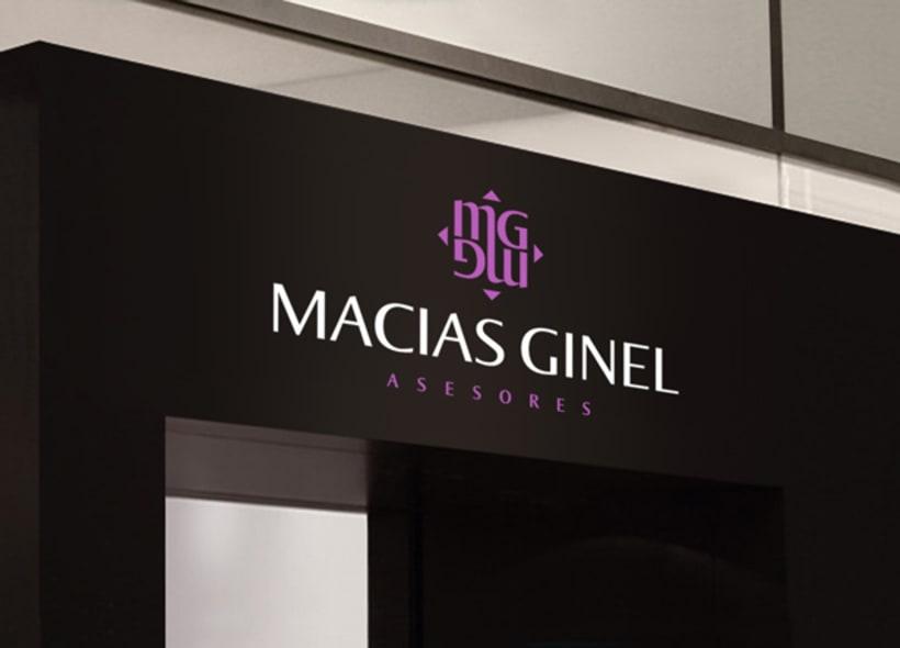Diseño de logotipo para un despacho de abogados y asesoría ubicado ...