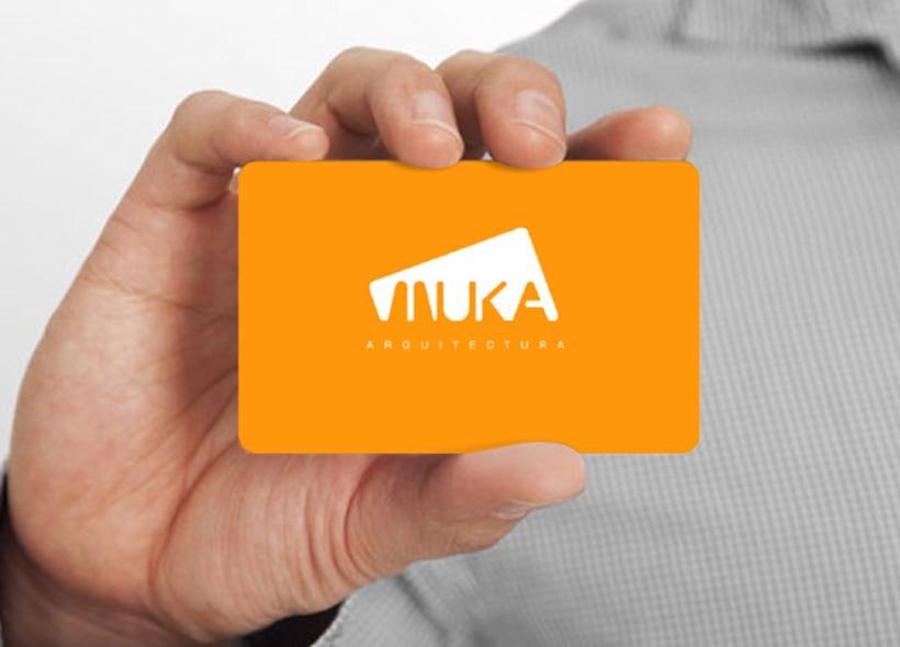 Muka Arquitectura es un estudio madrileño que realiza un amplio abanico de proyectos como rehabilitación de hoteles, viviendas residenciales, informes periciales, viviendas de diseño, rehabilitación de castillos, etc. 7