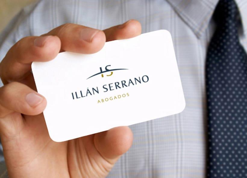 Illán Serrano es un despacho jurídico ubicado en la provincia de Alicante y especializado en derecho civil y penal, defensa jurídica y gestión de contratos. 13