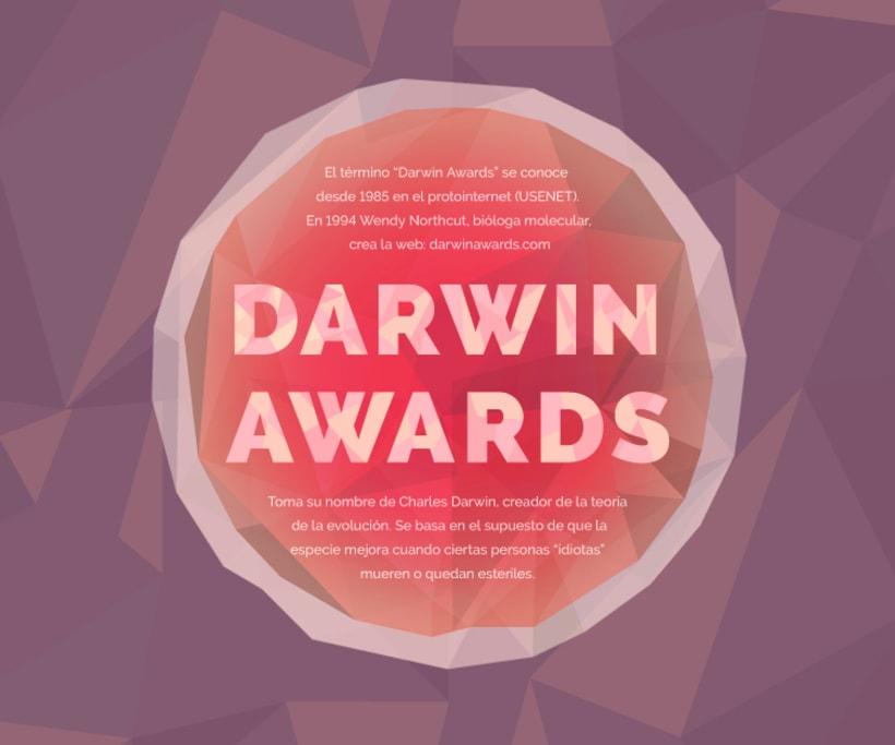Darwin Awards - Gracias por no reproducirse 6