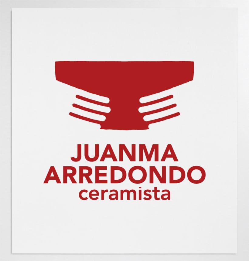 Juanma Arredondo ceramista 2
