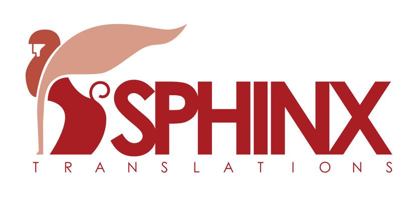 logotipo para sphinx translations 2