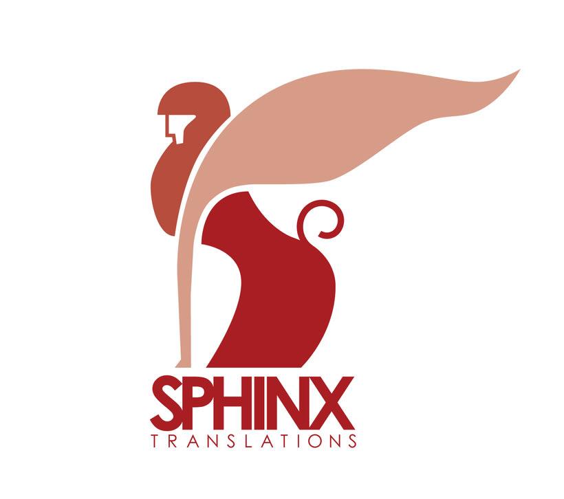logotipo para sphinx translations 3