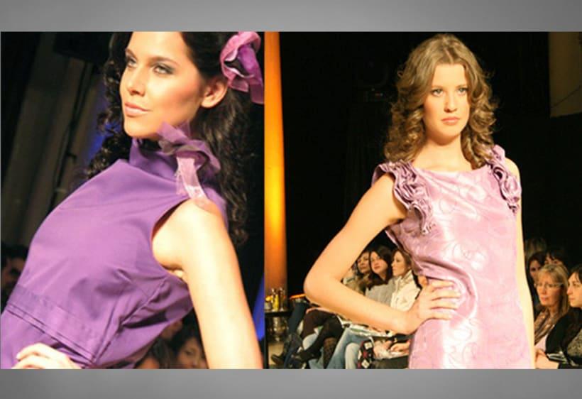 Moda - vestuario femenino 0