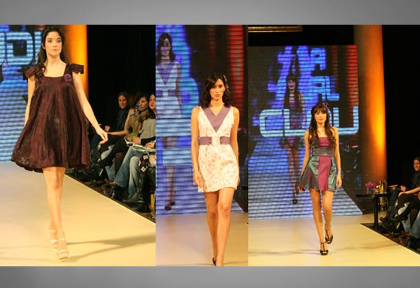 Moda - vestuario femenino 1