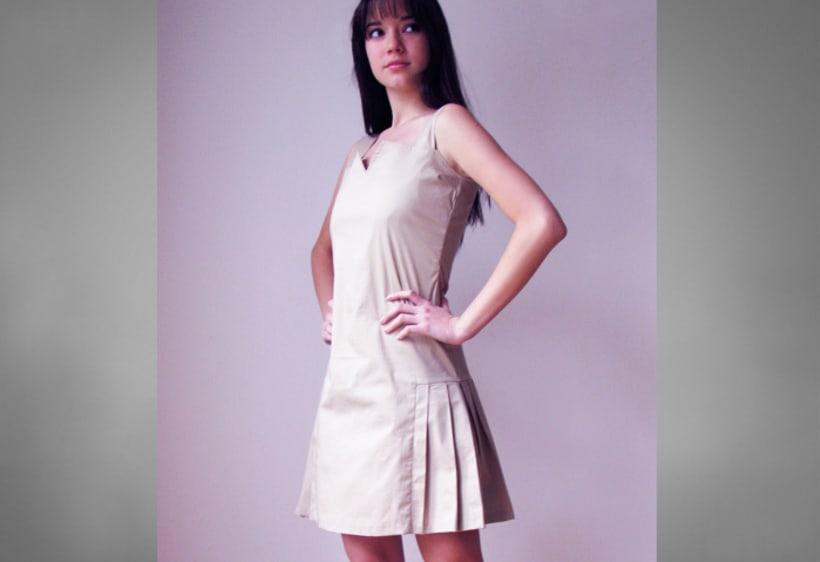 Moda - vestuario femenino 3