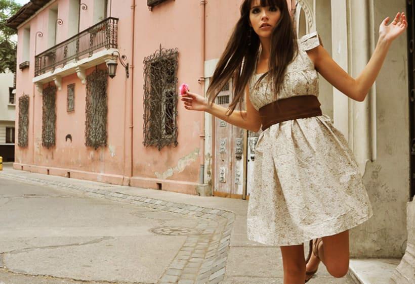 Moda - vestuario femenino 5