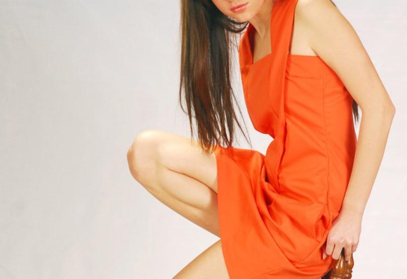 Moda - vestuario femenino 7