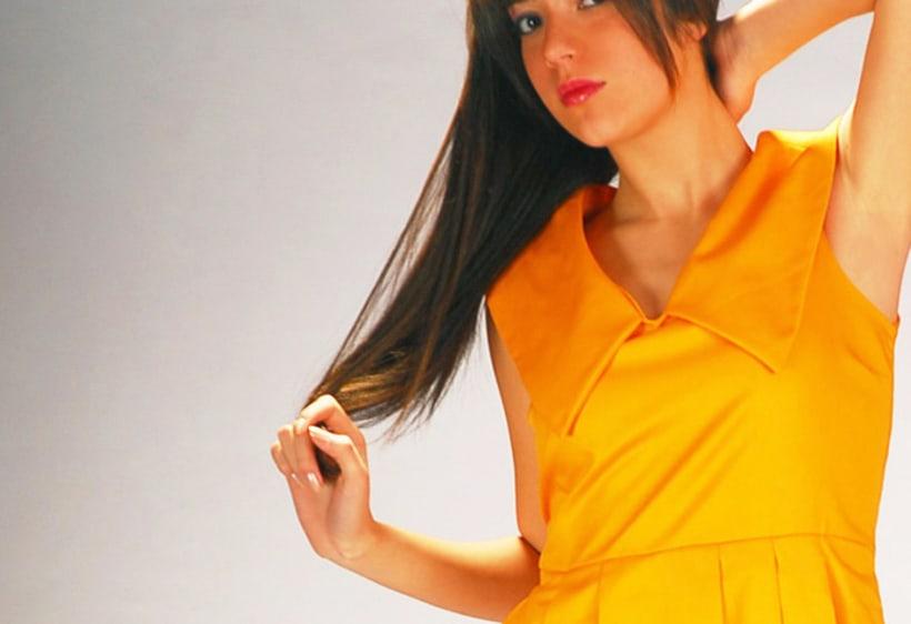 Moda - vestuario femenino 8