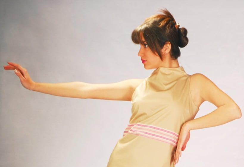 Moda - vestuario femenino 9