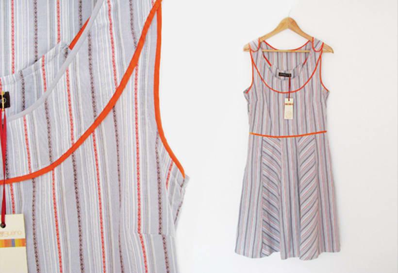 Moda - vestuario femenino 11