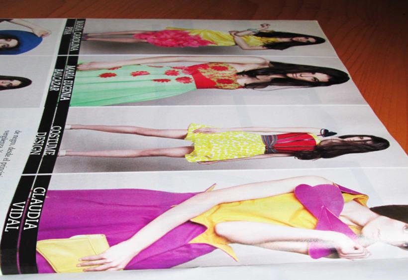Moda - vestuario femenino 14