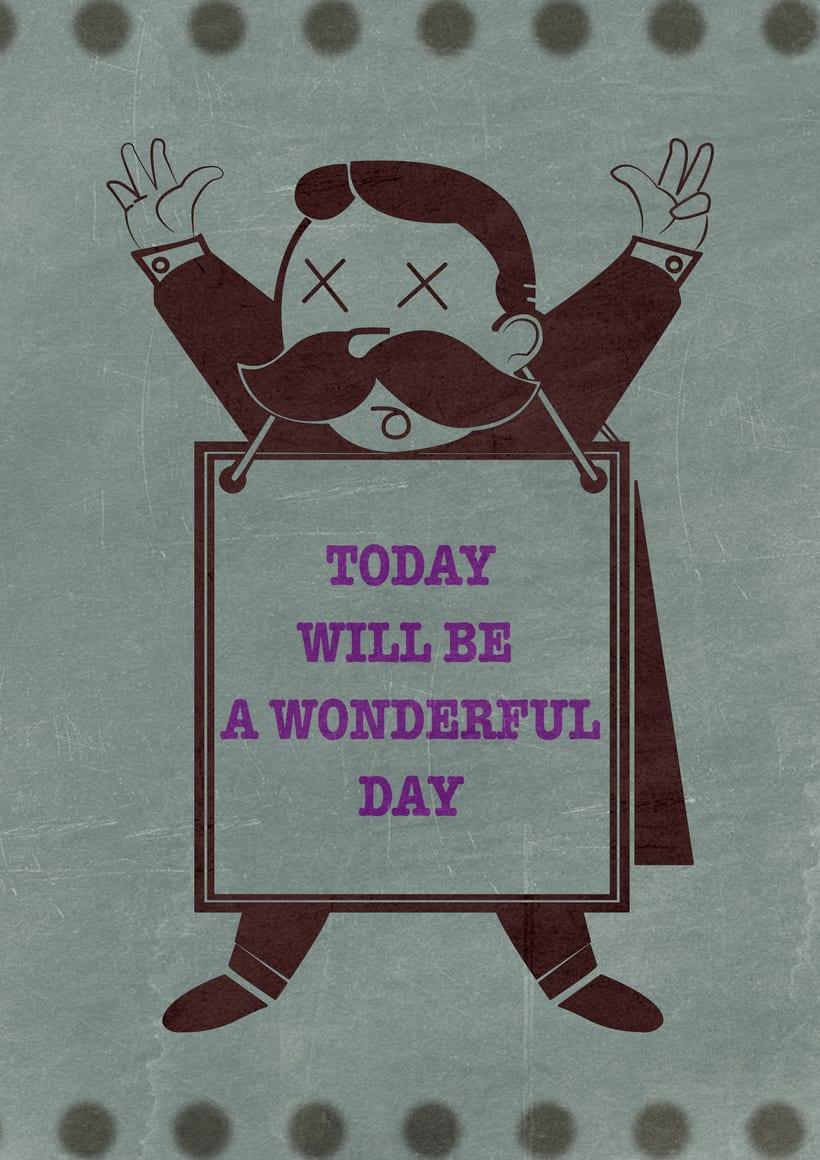 Wonderful Day! -1