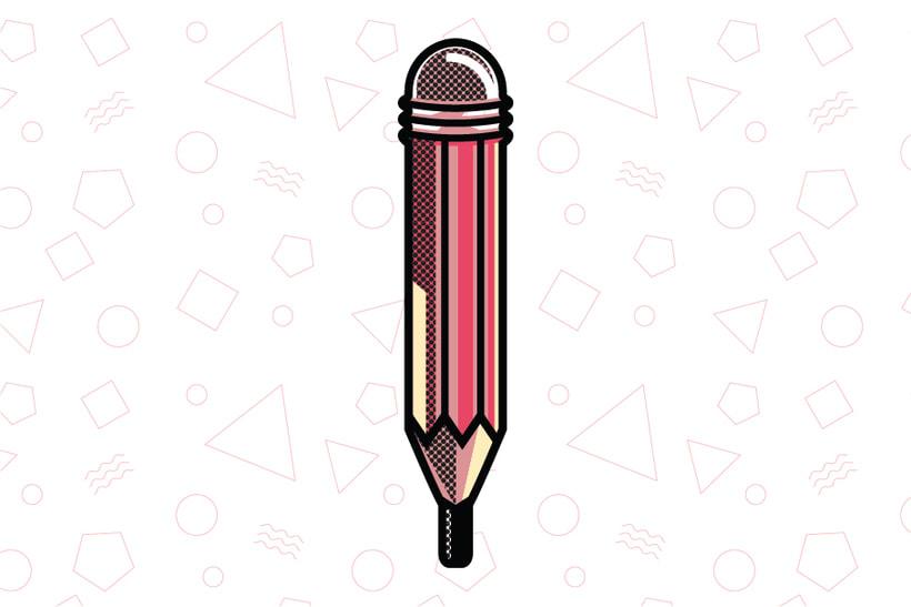 Magic Pencil 0