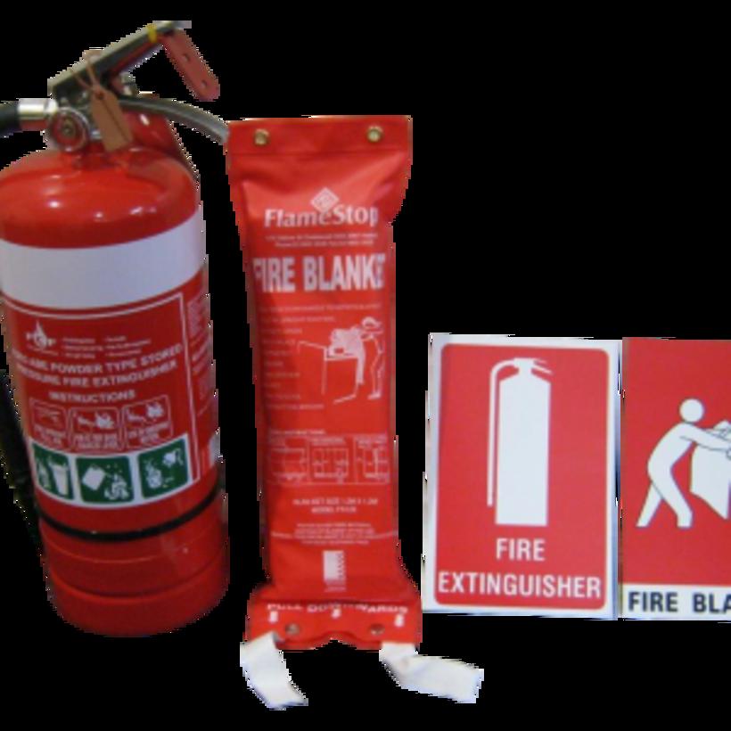 Buy fire extinguisher in Queensland Online  0