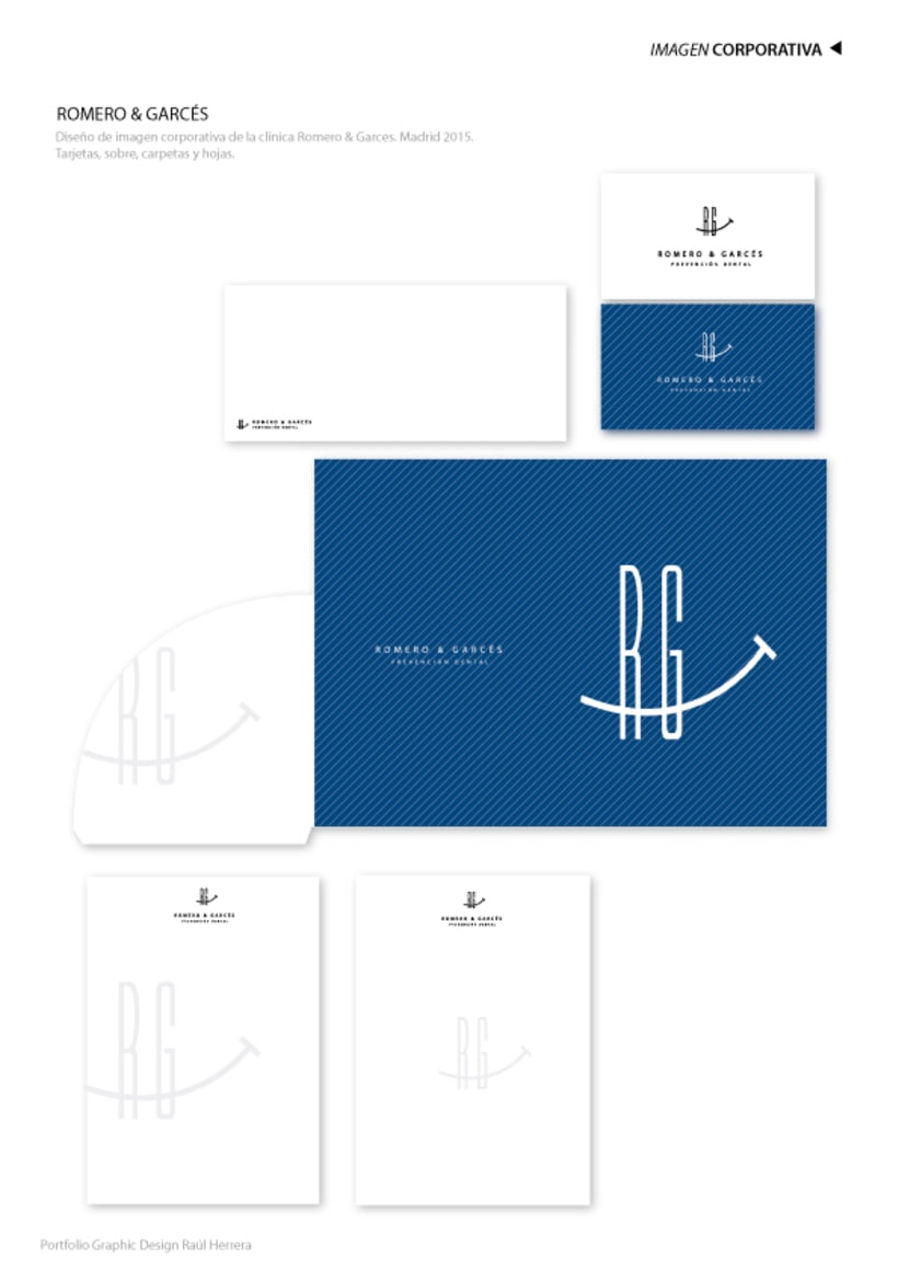 Porfolio / Graphic design . 7
