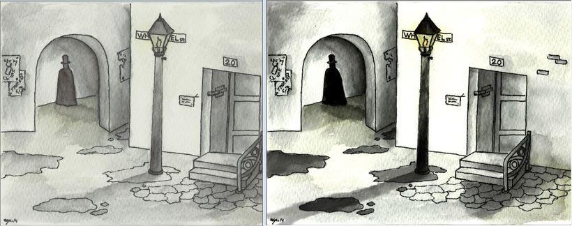 Ripper: antes y después -1