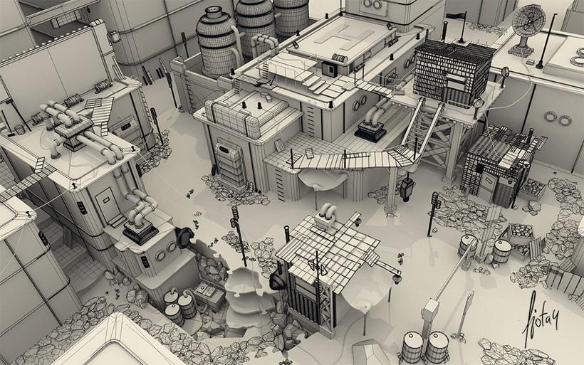 City 3D 3