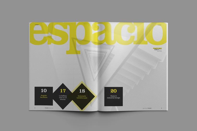 Poliqon Magazine 2