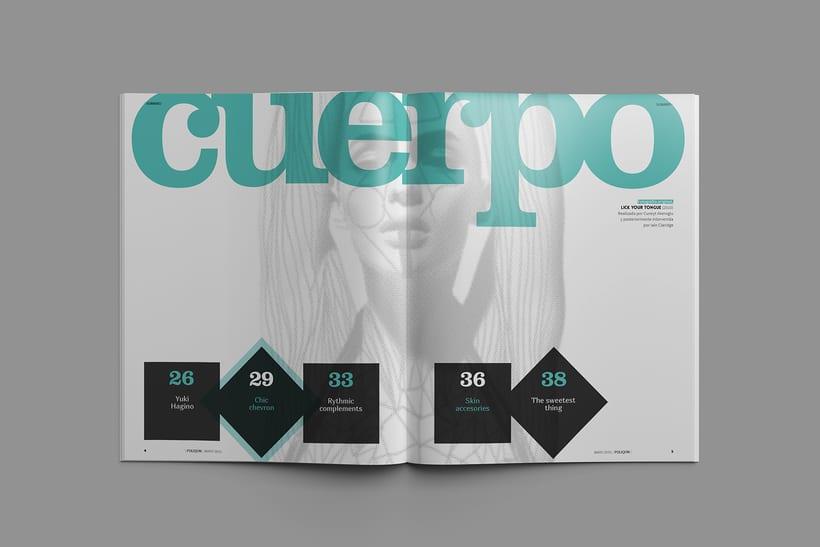 Poliqon Magazine 3