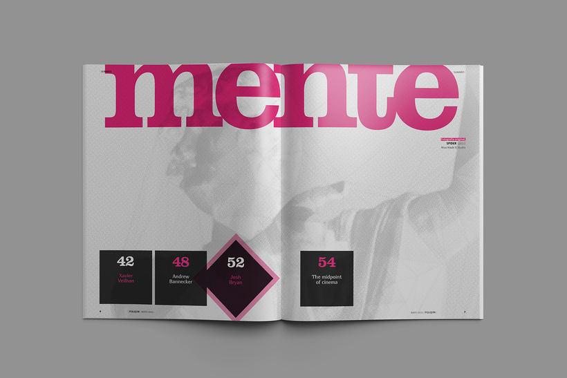Poliqon Magazine 4