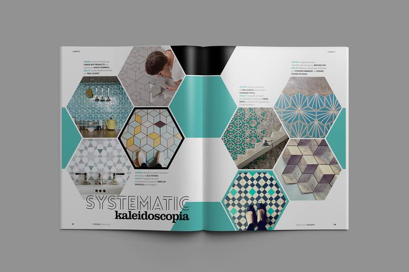 Poliqon Magazine 10