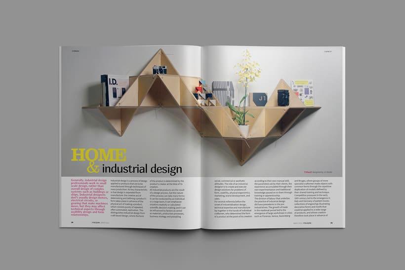 Poliqon Magazine 11