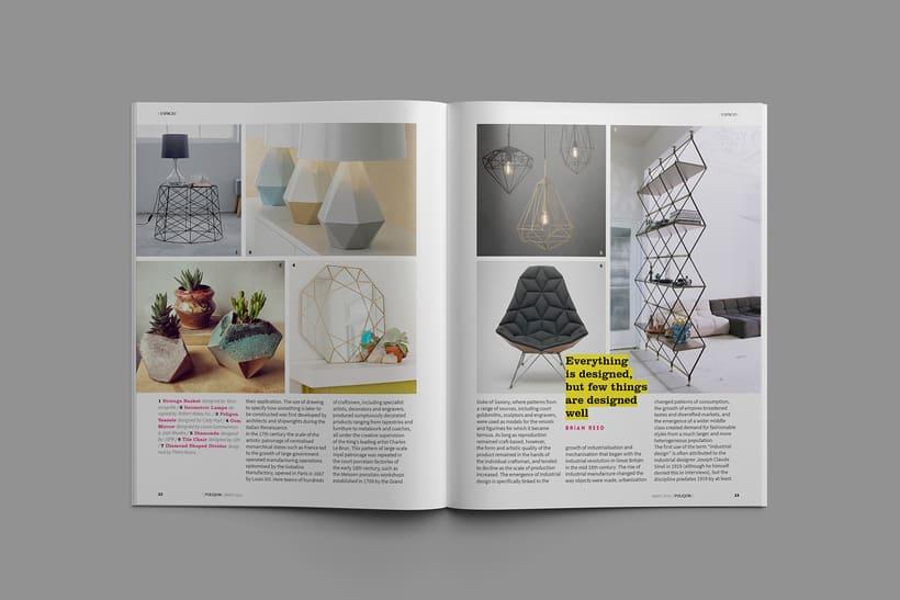 Poliqon Magazine 12
