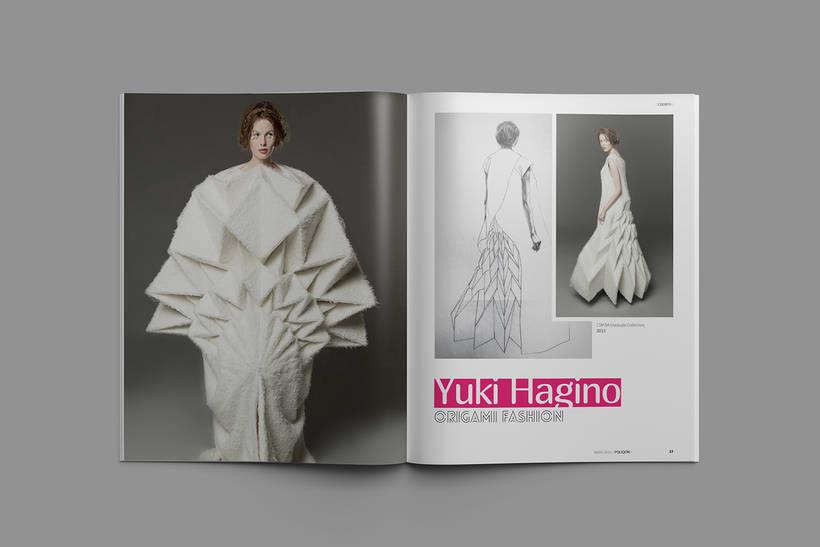 Poliqon Magazine 14