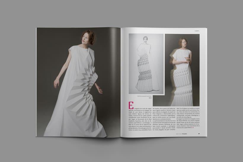 Poliqon Magazine 15