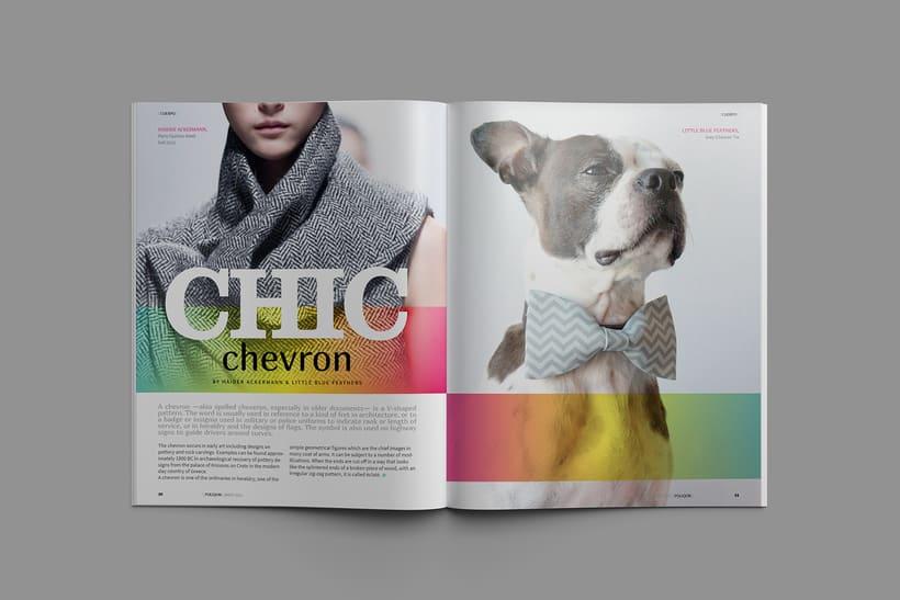 Poliqon Magazine 16