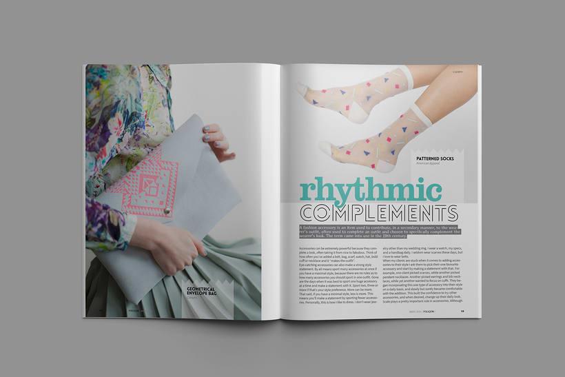 Poliqon Magazine 17