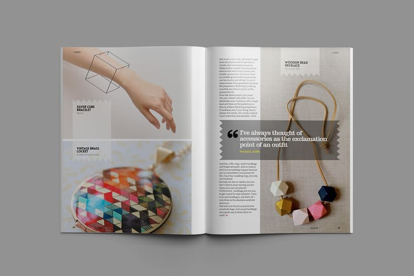 Poliqon Magazine 18