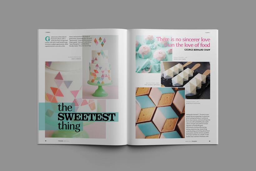 Poliqon Magazine 20