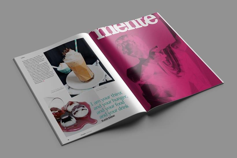 Poliqon Magazine 21