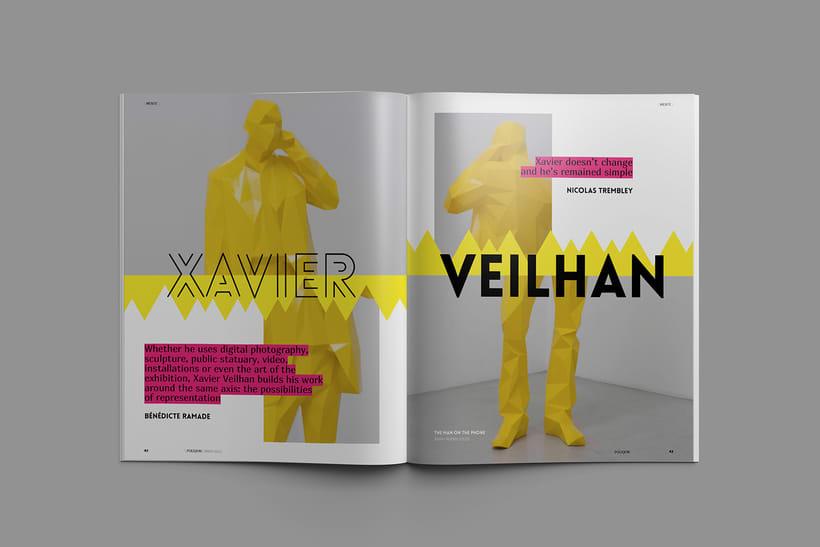 Poliqon Magazine 22