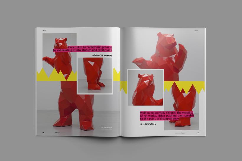 Poliqon Magazine 23