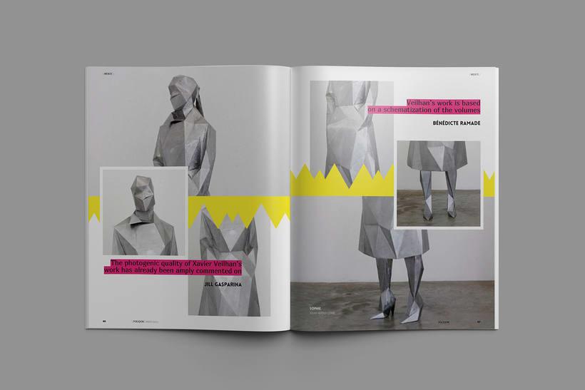 Poliqon Magazine 24