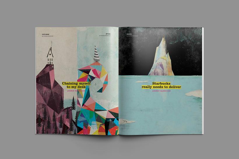 Poliqon Magazine 26