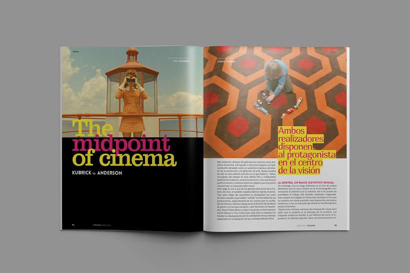 Poliqon Magazine 28