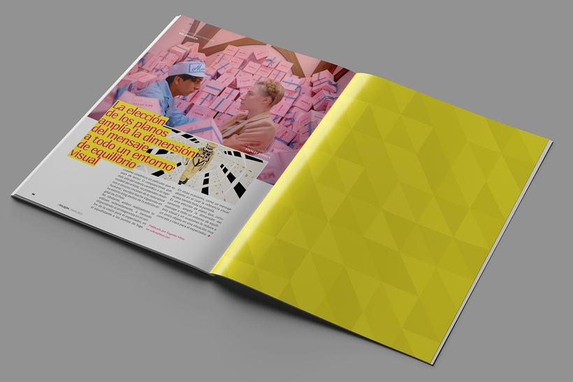 Poliqon Magazine 29