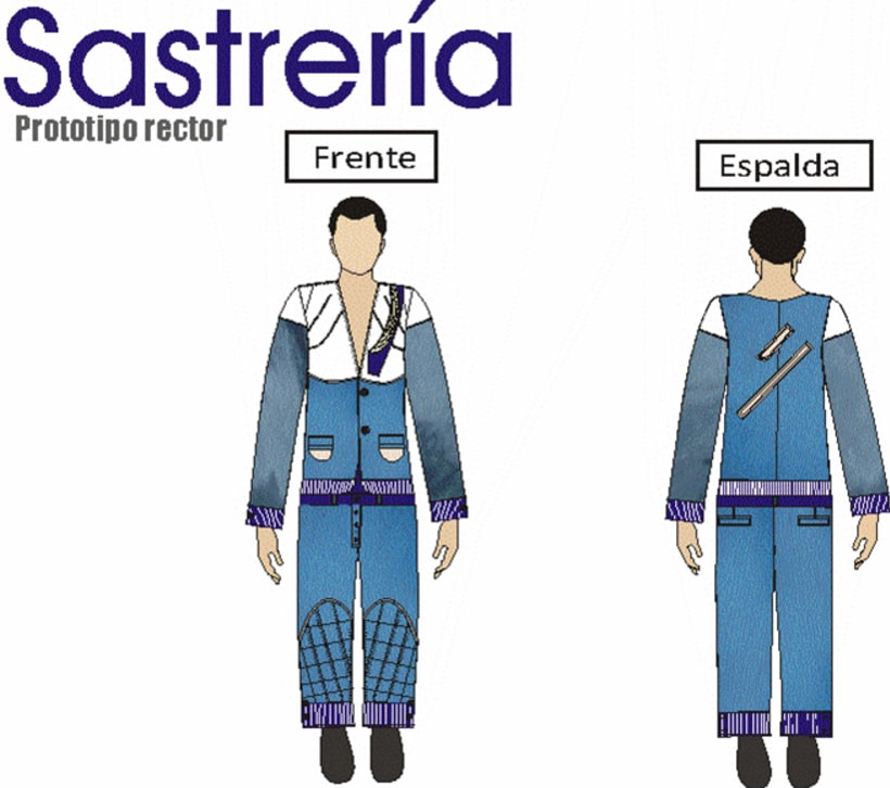 Diseño indumentaria 2.T.P:CUESTION DE HOMBRES 6