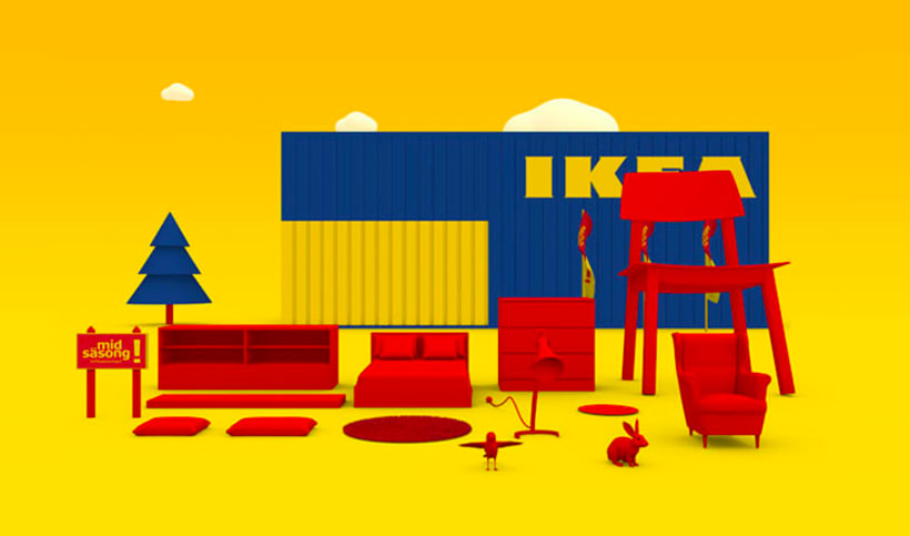 Ikea - TV Commercial 0
