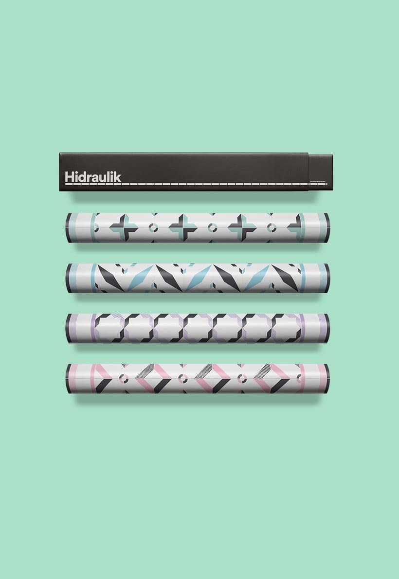 Hidraulik 14