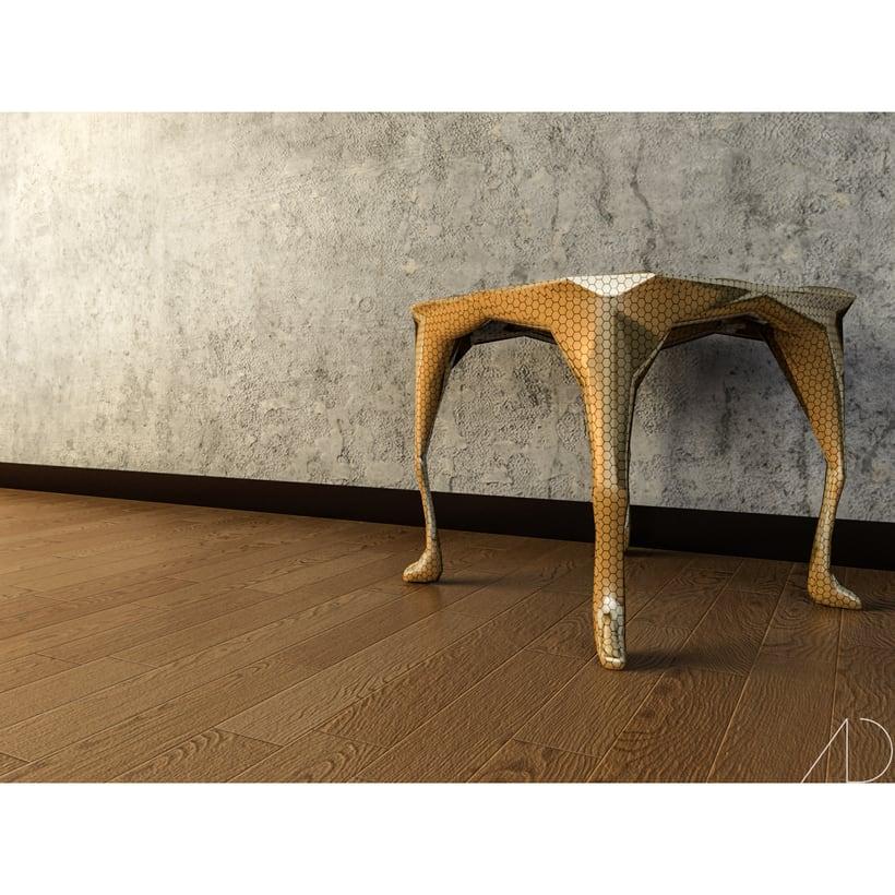 Mobiliario de diseño 0