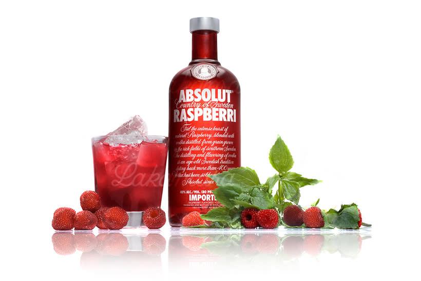 Absolut Vodka Project 4