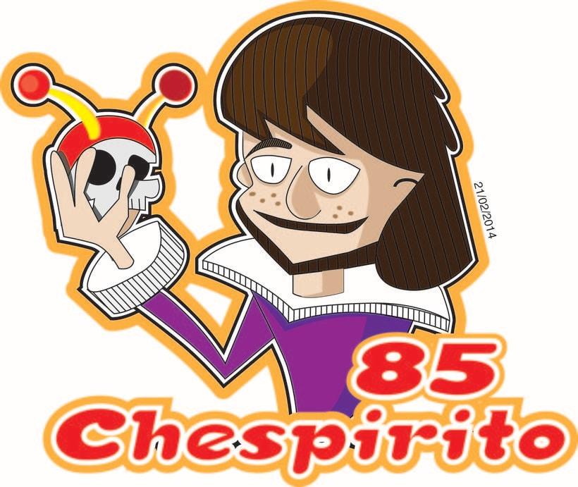 Tributo a Chespirito -1