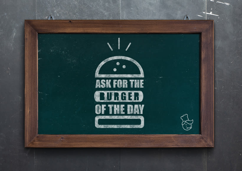 THE EVERY DAY CHEF.IDENTIDAD. 3