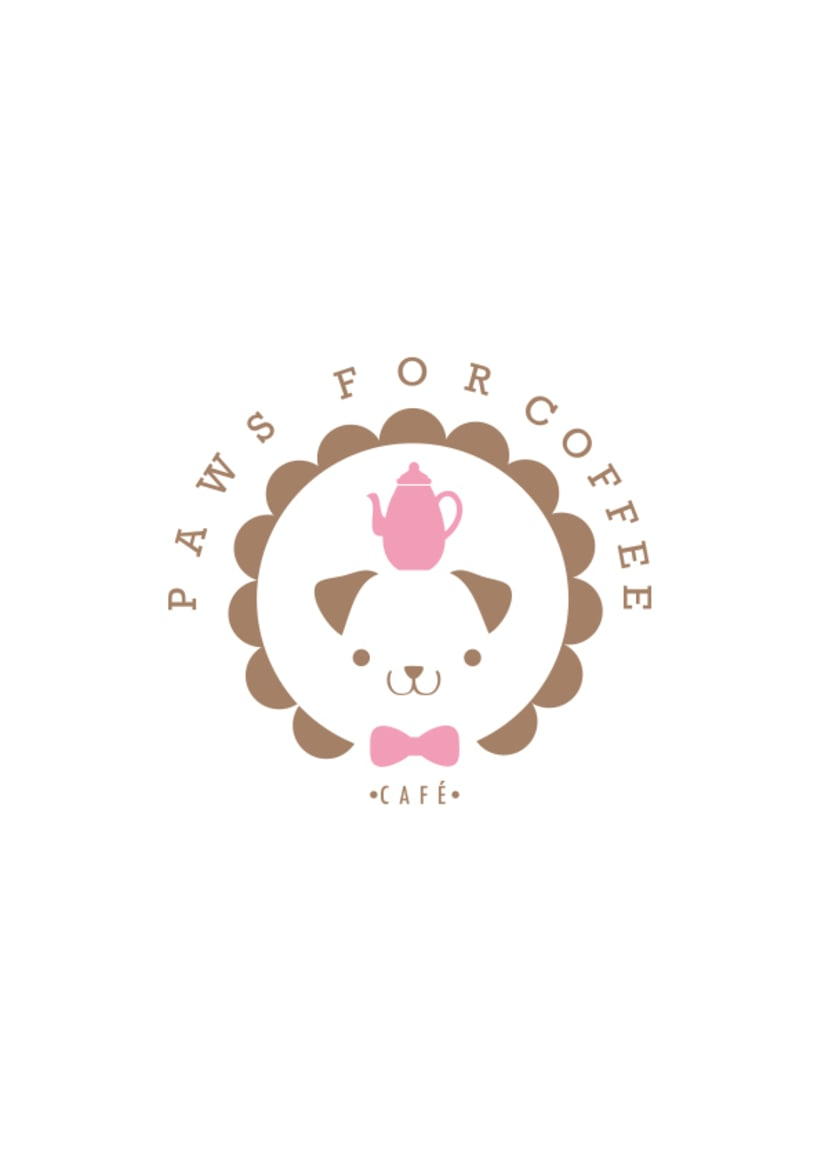 PAWS FOR COFFEE.IDENTIDAD. -1